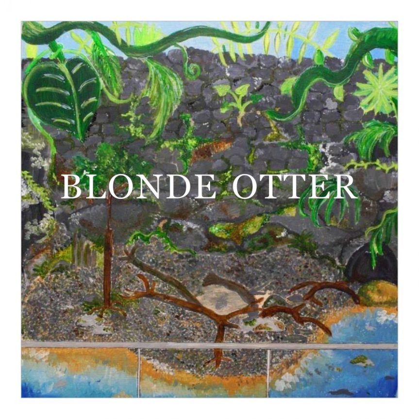 Album Premiere: Indie Rockers Blonde Otter Mix Fun With Sadness on Self-TitledDebut